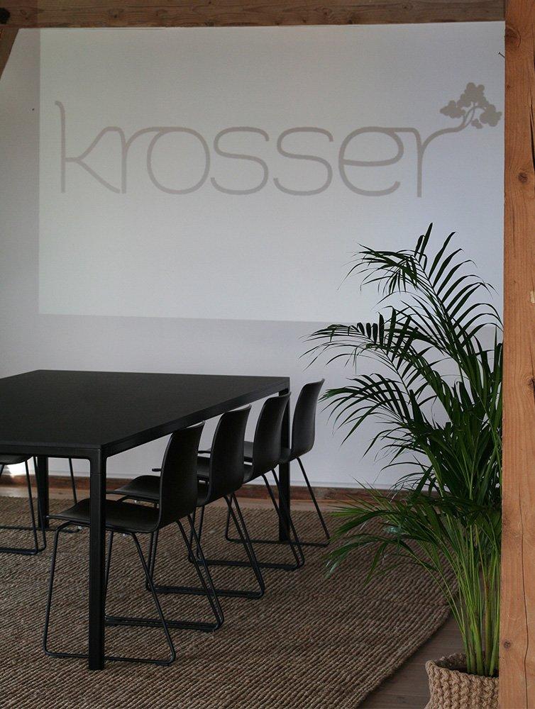 Møtelokaler for møtevirksomhet, kurs og konferanser på Høyloftet