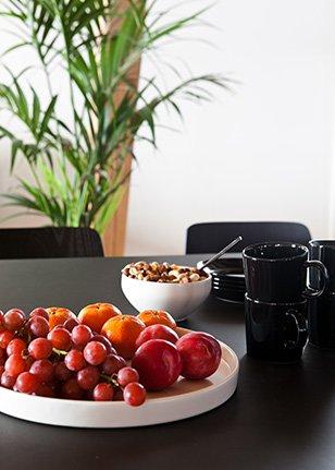 Møterom og møtelokaler hos Krosser Høyloftet, kurs- og konferansegård